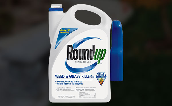 Roundup Weed & Grass Killer III