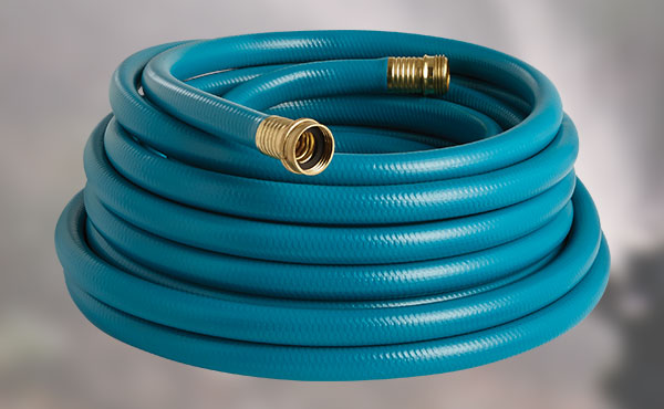 Best Garden Medium-Duty Vinyl Garden Hose