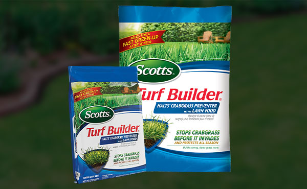 Scotts Lawn Fertilizer With Crabgrass Preventer