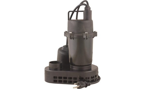 Do it 1\/3 HP 115V Effluent and Submersible Sump Pump