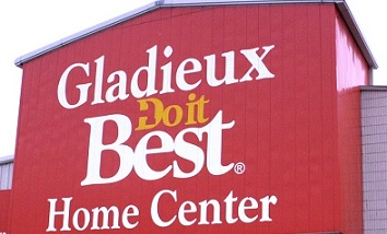 Gladieux Home Center